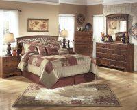 ashley bedroom furniture - Copeland Furniture