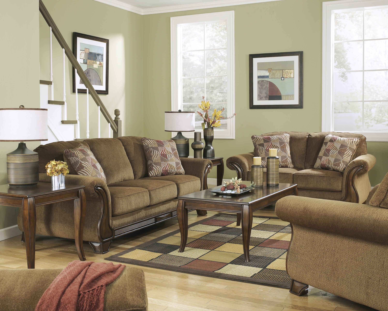 Copeland Furniture Adrian MI Living Room Kitchen